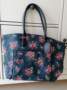 Cath Kidston Handtasche Wickeltasche