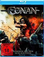 Blu-Ray - Conan - el Bárbaro Blu-Ray18 #G1978814