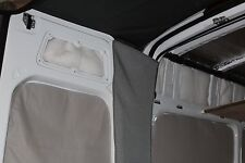 Mercedes Sprinter van accessories Cordura canopy side pieces, hinge covers