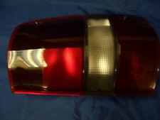 Opel (Vauxhall) Freeport Rücklicht Lampe Cluster - Beifahrer Seite - Original