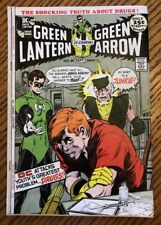 DC Comics Green Lantern #85 Neal Adams Drug Issue Sept 1971
