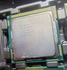 Intel Core i7-870 2.93GHz Quad-Core CPU Processor SLBJG LGA1156