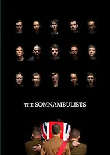 The Somnambulists (DVD 2011) timely revisit to Basra/Iraq via soldier testimony