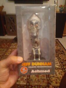 Jeff Dunham Achmed talking doll