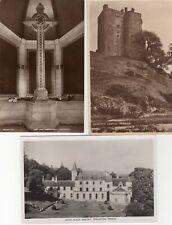 More details for 11 peebles bowling hotel neidpath castle multi view war memorial eddleston ag35