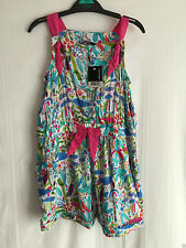 George Floral Jumpsuits & Playsuits (2-16 Years) for Girls