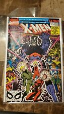 Uncanny X-Men Annual 14 - Cameo Gambit - VF