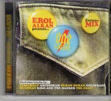 (FP613) Musik Presents One Louder - Erol Alkan - 2003 CD