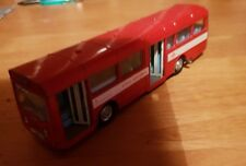 Dinky 283 AEC Single Decker Bus- Good Playworn Condition