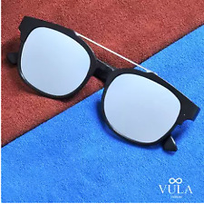Vula 5221 Sunglasses Shades (SIlver)