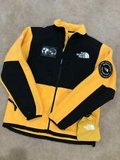 NEW North Face Seven 7 Summit  - 1995 RETRO DENALI X-Large XL Jacket in Yellow