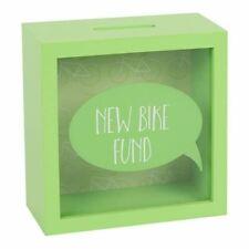 Jones Home And Gift New Bike Fund Money Box