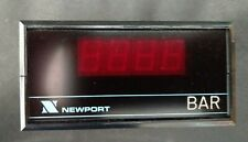 Newport Electronics 202P SN Digital Display Unit 120VAC (NEW)