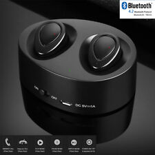 Mini TWS K2 Wireless Bluetooth Stereo Headset Earphones Earbuds Headphone In-Ear