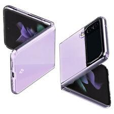 Galaxy Z Flip 3 Case | Spigen ®[ Air Skin ] Shockproof Ultra Slim Matte Cover