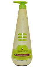 Macadamia Aceite Natural Suavizante Acondicionador 1000ml (1 Litro)