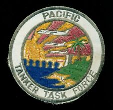 USAF Pacific Citerne Task Force Patch N-11