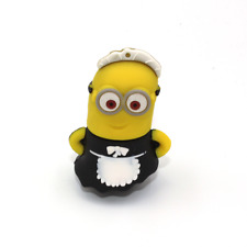 New Cute Minions cartoon model USB2.0 8GB flash drive memory stick pen drive