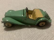New ListingDinky Mg Midget Toy Car. Made In England Era 1950