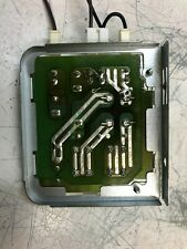Samsung CM1929 1850W Microwave FUSE board ONLY