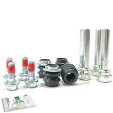 TOYOTA CELICA 1.8 VVTI 2x FRONT CALIPER SLIDER PIN KITS 275mm DISC BCF1377BX2