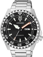 CITIZEN Diver Automatic  NH8388-81E  Sport Men's  Watch  100m   NH8388  With Box