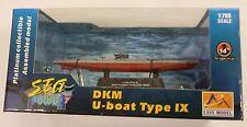 Easy Model MRC 1/700 German Type IXB U-Boat Submarine Built Up Model 37318