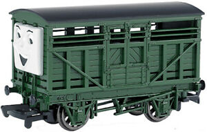 Bachmann 77025 TROUBLESOME TRUCK #3 (HO SCALE) Thomas and Friends NEW