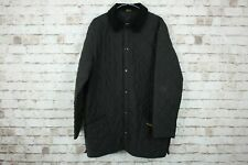 Barbour New Eskdale Quilted Jacket size M No.M878 23/4
