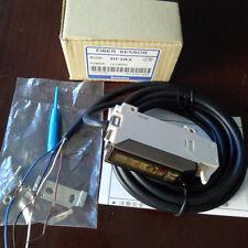 BF3RX Optical Fiber Amplifier Sensor 12-24VDC Autonics New & Original