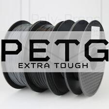 PETG 3D Printer Filament (1.75mm)