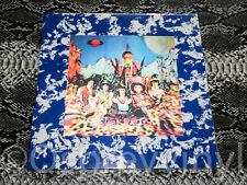 The Rolling Stones Their Satanic Majesties Request 50th Anniversary Vinyl/CD Box