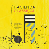 Various Artists : Hacienda Classical CD (2016) ***NEW*** FREE Shipping, Save £s