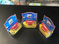 Thomas and Friends Wooden Railway Frank (Boat) In Package!