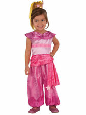 Leah Shimmer and Shine Pink Girls Child