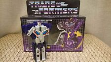 Transformers Astrotrain  G1 Re-issue Brand NEW COLLECTION MISB  Toys & Gifts