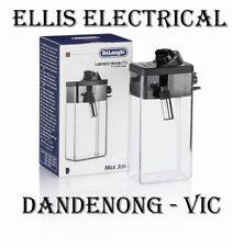 Delonghi 5513296641 Milk Jug for ECAM23460.S ECAM23460S ECAM35075 ECAM35055B