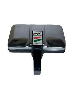 VillaWare Prego Pizzelle Baker Maker 3600-NS Italian Cookie Mold