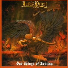 Judas Priest - Sad Wings of Destiny [New CD]