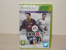 XBOX 360 Fifa 14 game New and sealed