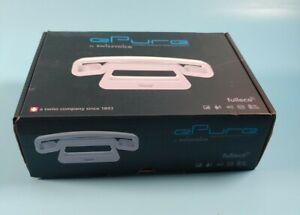Swissvoice ePure White Cordless DECT Telephone