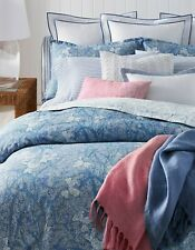 Ralph Lauren Meadow Lane Kaley Floral Cotton Comforter - KING - Blue Multicolor