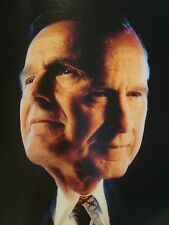 GEORGE BUSH MEN OF THE YEAR TIME MAGAZINE JANUARY 7 1991 COVER PHOTO TIME BOOK