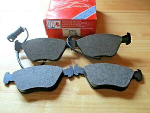 BP835 New QH Front Brake Pads Ford Scorpio 2.9i Cosworth Sierra Sapphire RS