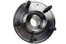 Wheel Bearing & Hub Assembly fits 2011-2014 Chevrolet Volt Cruze  MEVOTECH LP