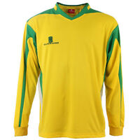 MEN`S NEW SURRIDGE FOOTBALL JERSEY SHIRT SIZES L-XL SOCCER TOP - RRP £20
