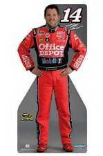 2011 Tony Stewart Life Size Standup NASCAR Champion FREE Shipping & Extra Bonus.