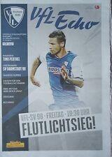 Programm 2014/15 VfL Bochum - SV Darmstadt