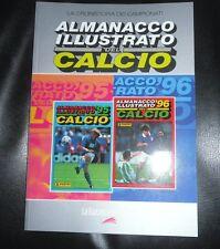 La Raccolta Completa Degli Album Panini Almanacco 95 96 Gazzetta Dello Sport