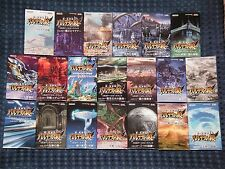 Nintendo Kid Icarus Uprising AR Card Pack Complete set 400 cards PROMO JAPAN F/S